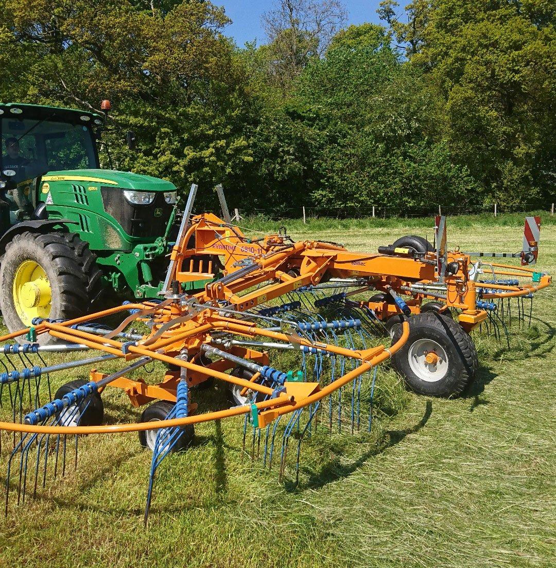 abimac tractor front rake2